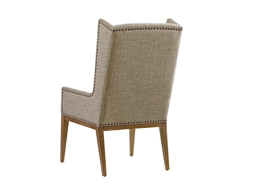 Lexington - Milton Host Chair