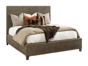Thumbnail of Lexington - Driftwood Isle Woven Bed