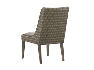Thumbnail of Lexington - Brandon Woven Side Chair