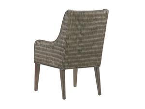Thumbnail of Lexington - Brandon Woven Arm Chair