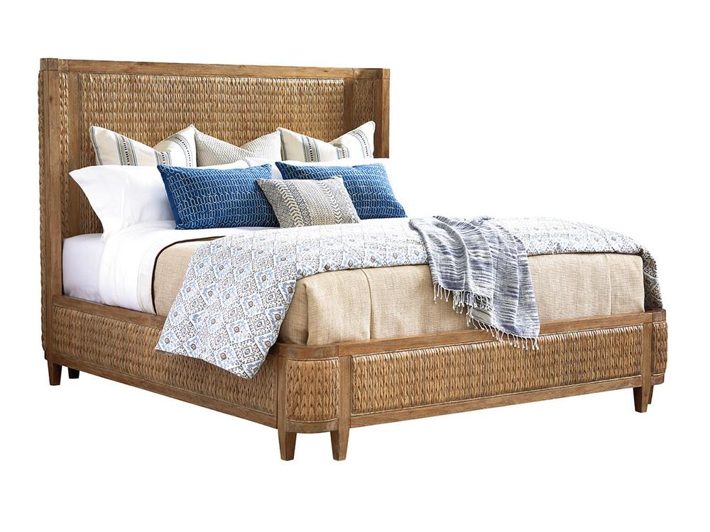 Lexington - Ivory Coast Woven Bed