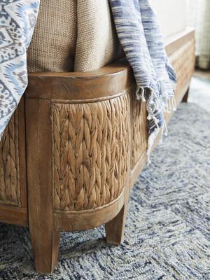 Thumbnail of Lexington - Ivory Coast Woven Bed