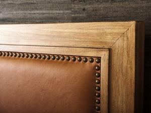 Thumbnail of Lexington - Antilles Upholstered Panel Bed