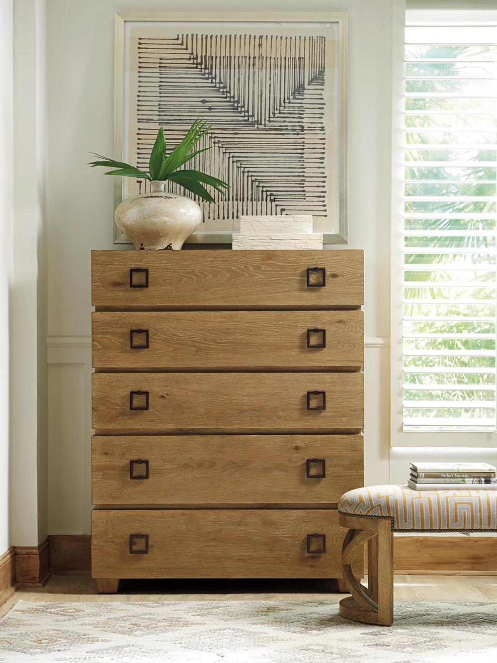 Lexington - Carnaby Drawer Chest