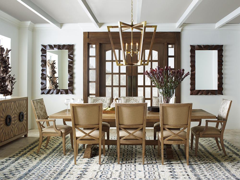 Lexington - Farmington Rectangular Dining Table