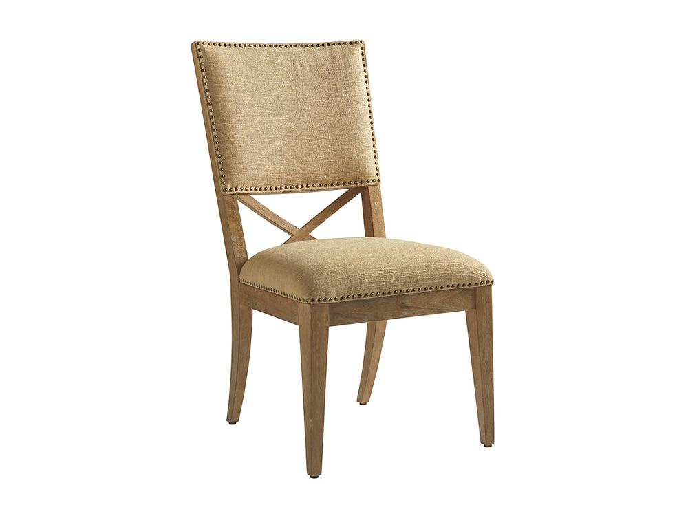 LEXINGTON HOME BRANDS - Alderman Upholstered Side Chair