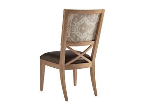 Thumbnail of Lexington - Alderman Upholstered Side Chair