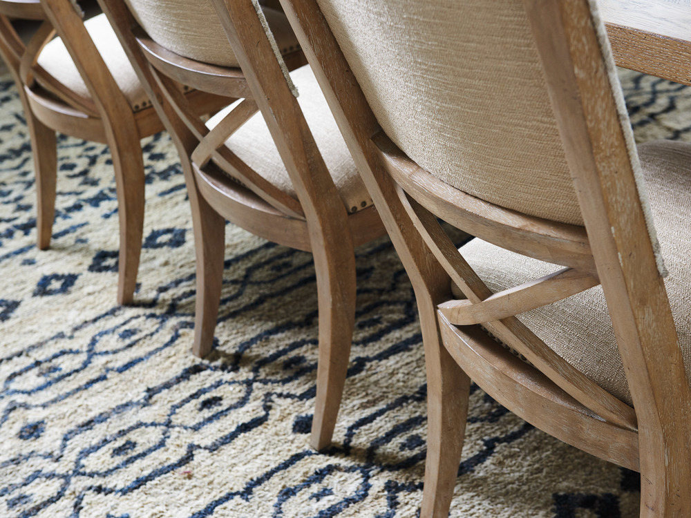 Lexington - Alderman Upholstered Side Chair
