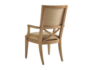 Thumbnail of Lexington - Alderman Upholstered Arm Chair