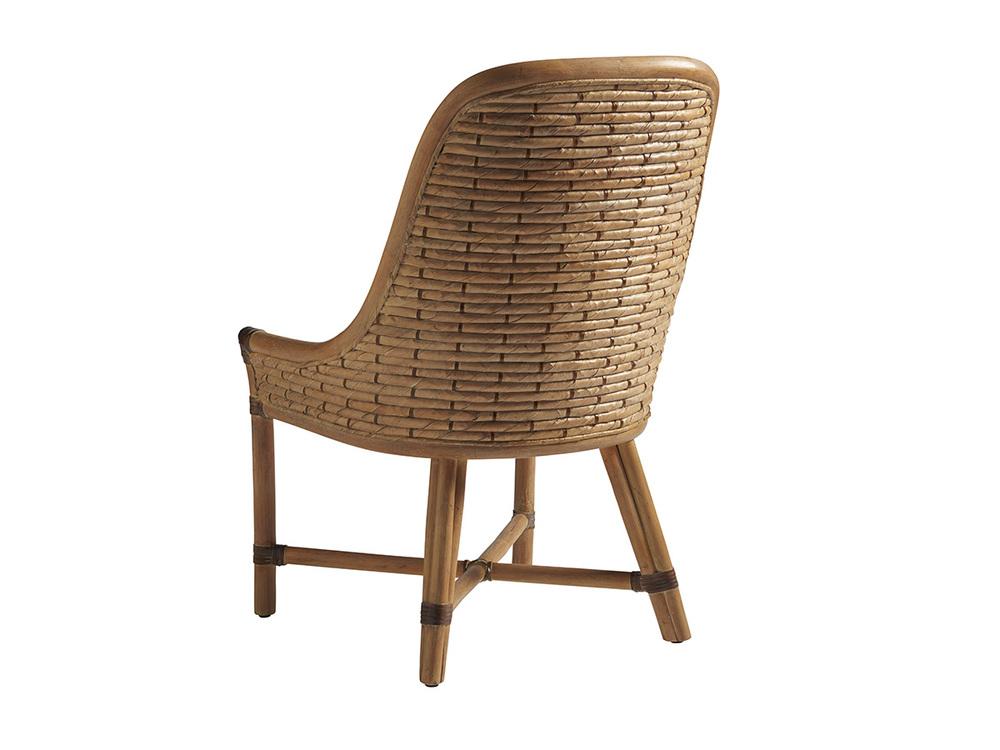 Lexington - Keeling Woven Side Chair