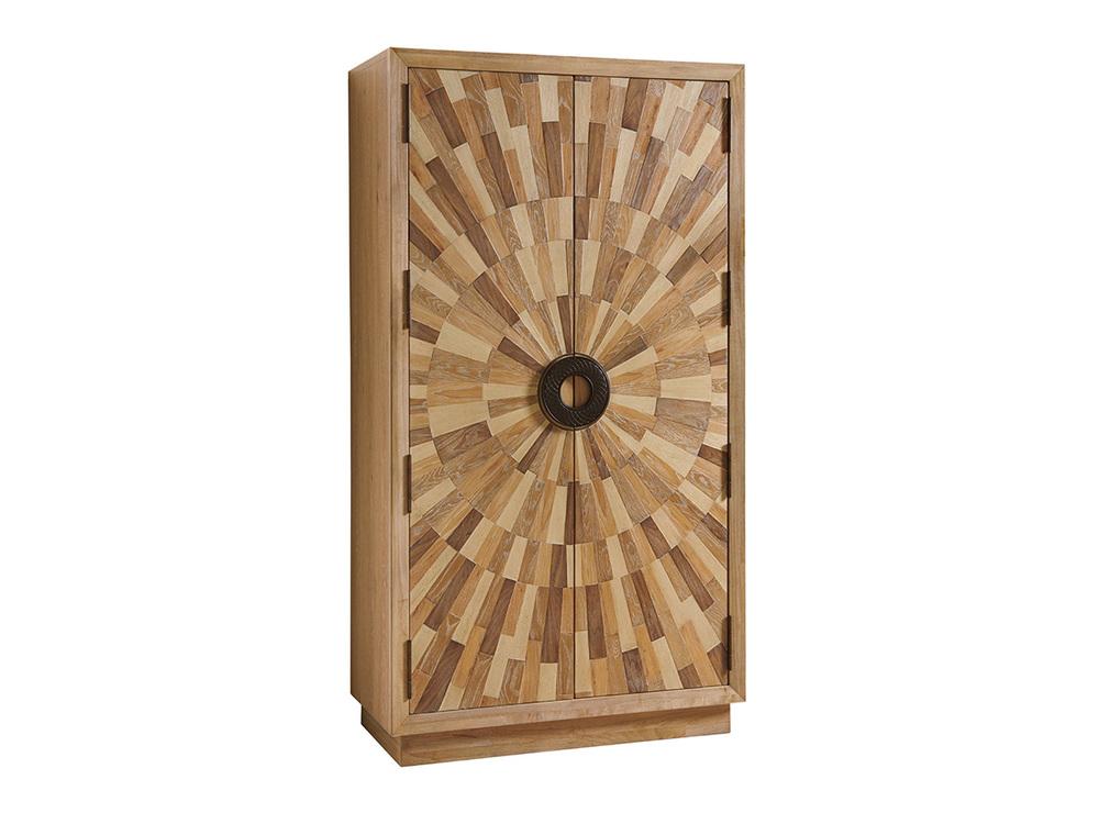 Lexington - Pavillion Cabinet