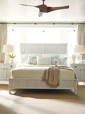 Thumbnail of Lexington - Siesta Key Woven Bed