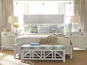Thumbnail of Lexington - Siesta Key Woven Bed
