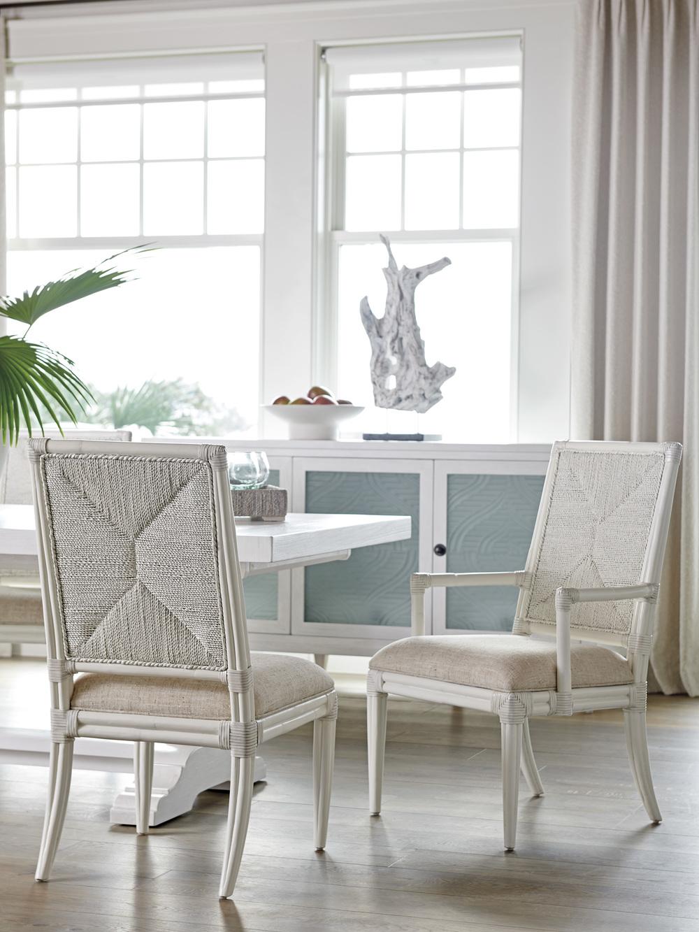 Lexington - Regatta Arm Chair