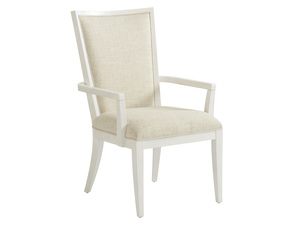 Thumbnail of Lexington - Sea Winds Upholstered Arm Chair