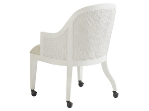 Thumbnail of Lexington - Bayview Arm Chair With Casters