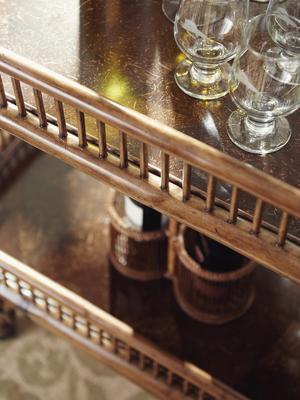 Thumbnail of Lexington - Veranda Bar Cart