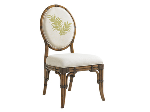 Thumbnail of Lexington - Gulfstream Oval Back Side Chair