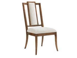 Thumbnail of Lexington - St. Barts Splat Back Side Chair