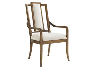 Thumbnail of Lexington - St. Barts Splat Back Arm Chair