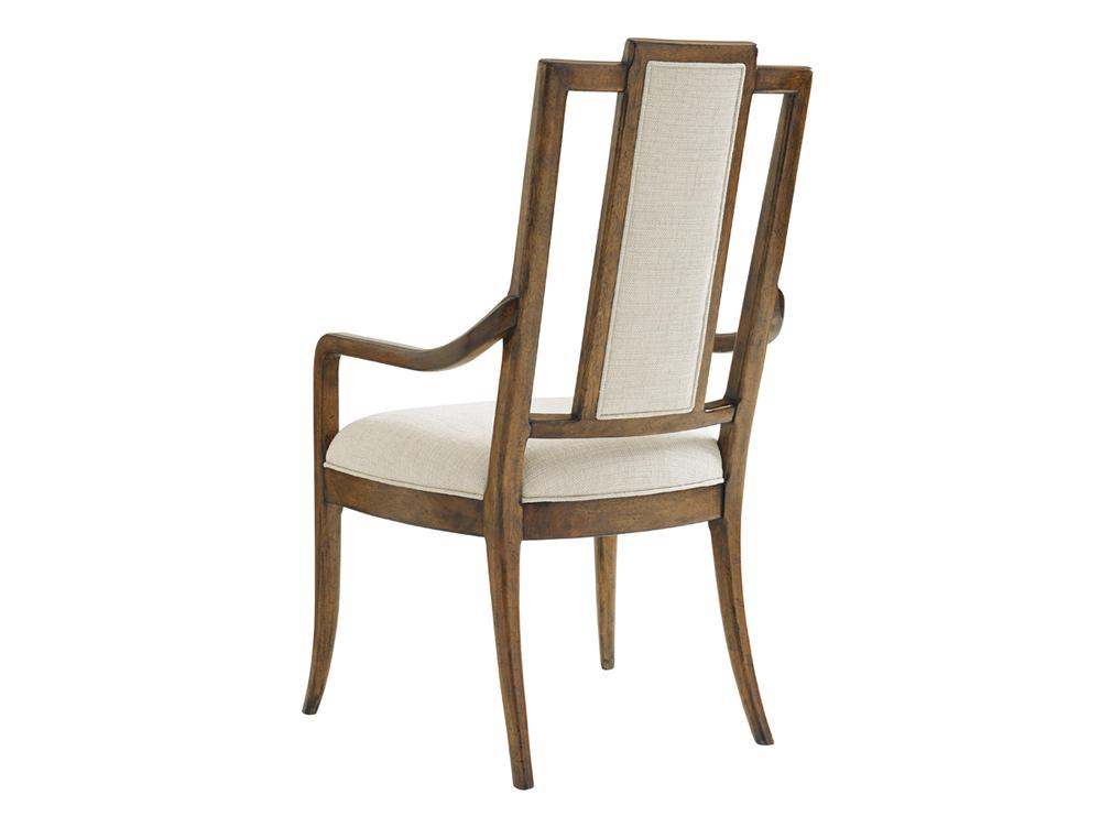 Lexington - St. Barts Splat Back Arm Chair