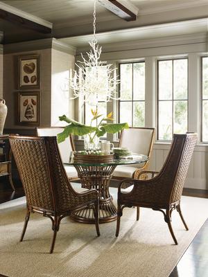 Thumbnail of Lexington - Marabella Upholstered Side Chair