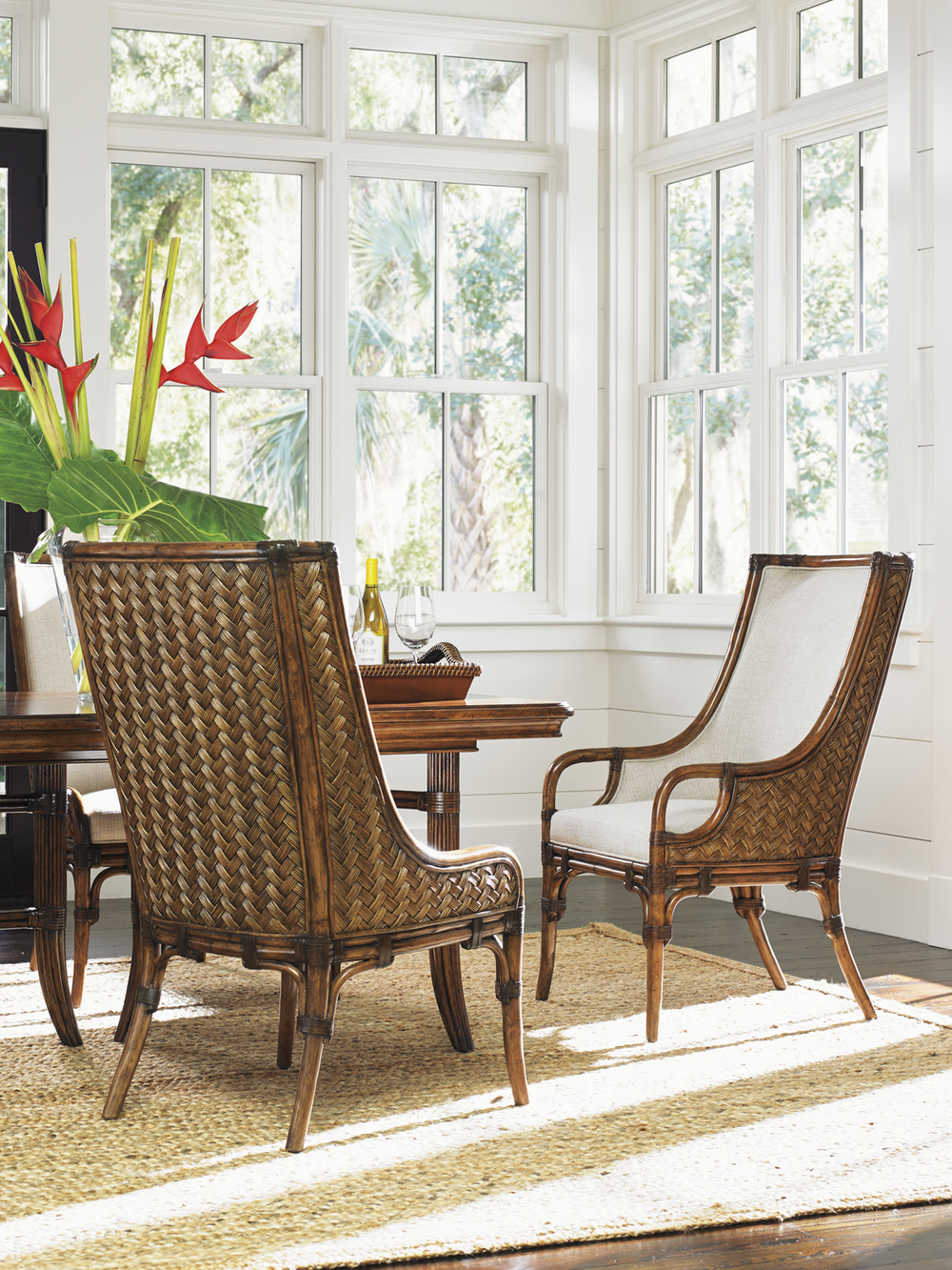 Lexington - Marabella Upholstered Side Chair