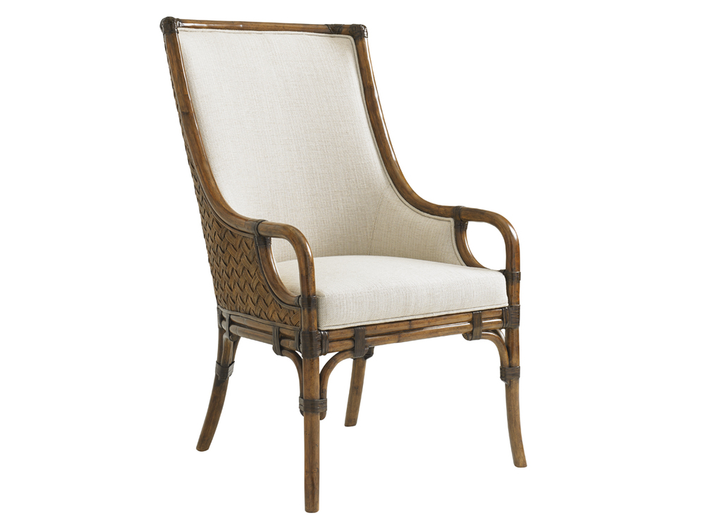 Lexington - Marabella Upholstered Arm Chair