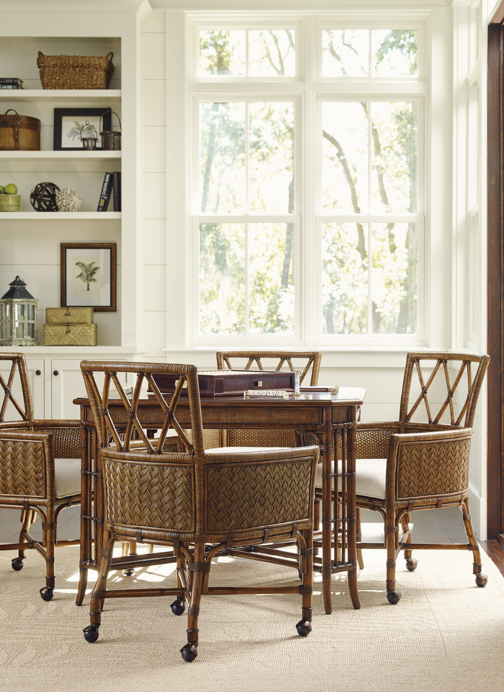Lexington - Tarpon Cove Game Chair