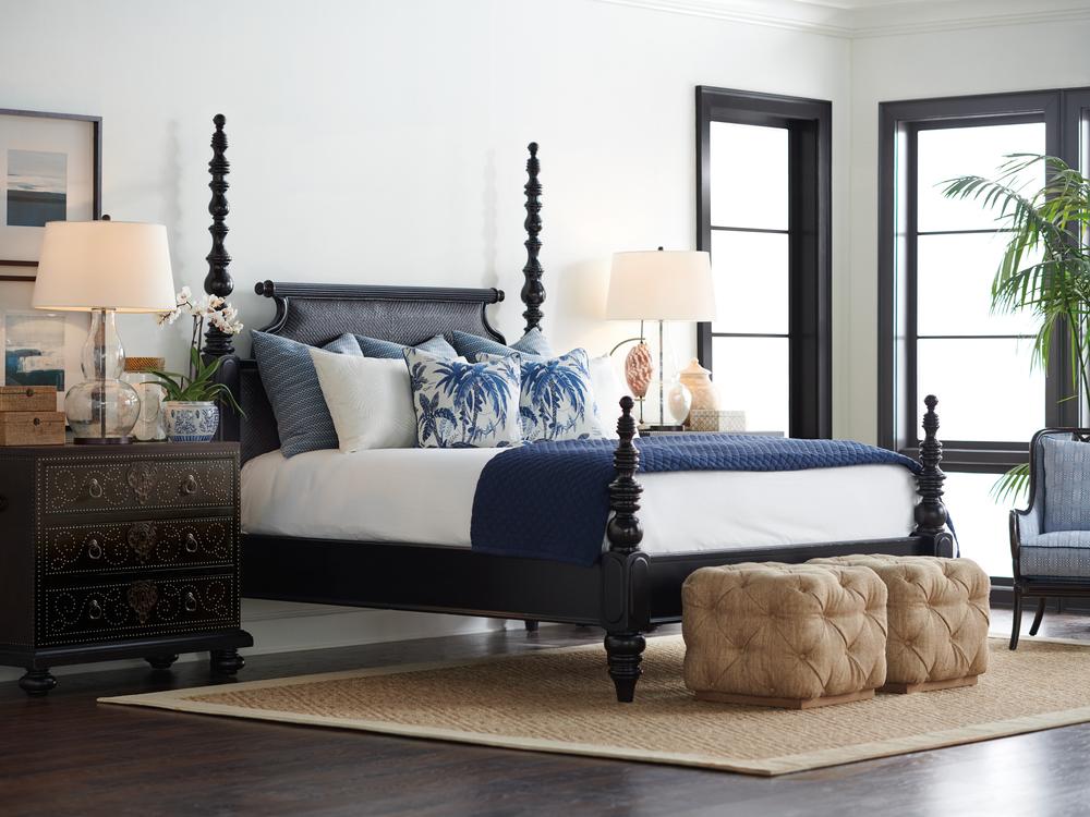 Lexington - Sovereign Poster Bed