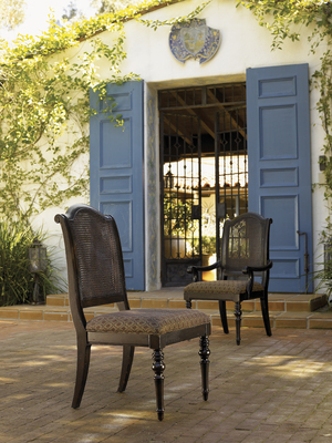 Thumbnail of LEXINGTON HOME BRANDS - Isla Verde Side Chair