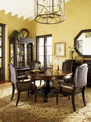 Thumbnail of Lexington - Isla Verde Arm Chair