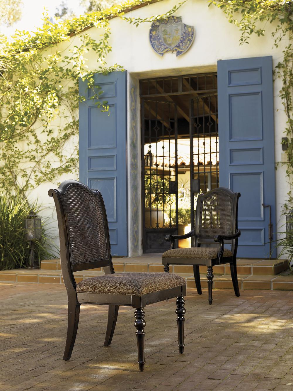Lexington - Isla Verde Arm Chair