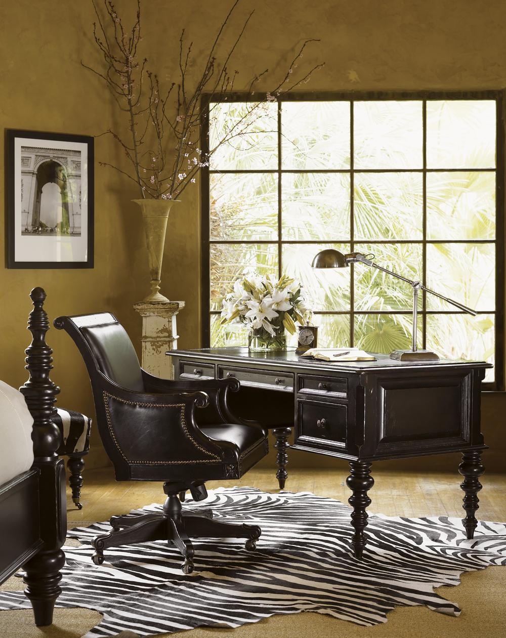 Lexington - Admiralty Desk Chair