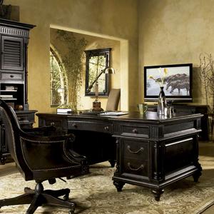 Thumbnail of Lexington - Admiralty Desk Chair