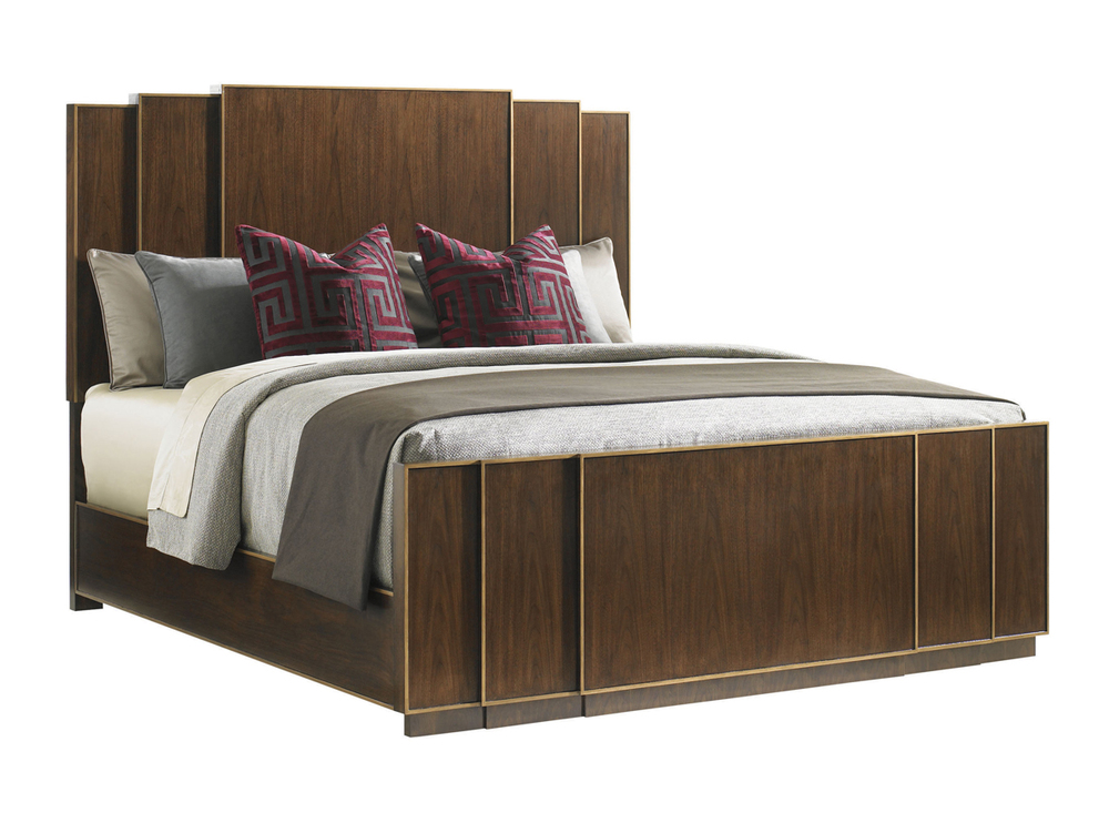 Lexington - Fairmont Panel Bed