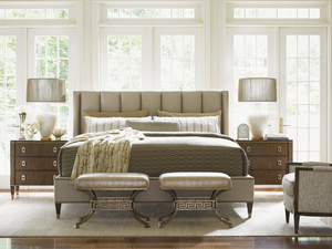 Thumbnail of Lexington - Barrington Upholstered Platform Bed