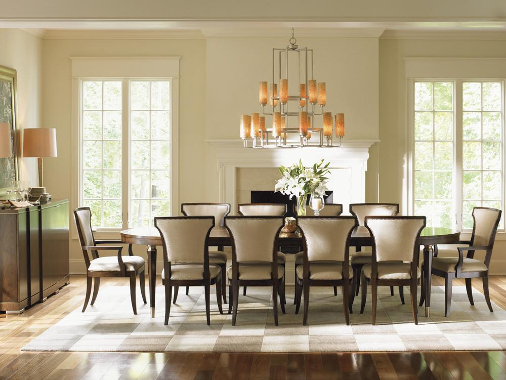 Lexington - Seneca Upholstered Side Chair