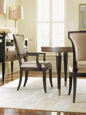 Thumbnail of Lexington - Seneca Upholstered Arm Chair