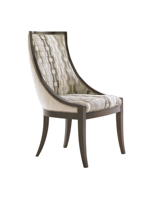 Thumbnail of Lexington - Talbott Upholstered Host Chair