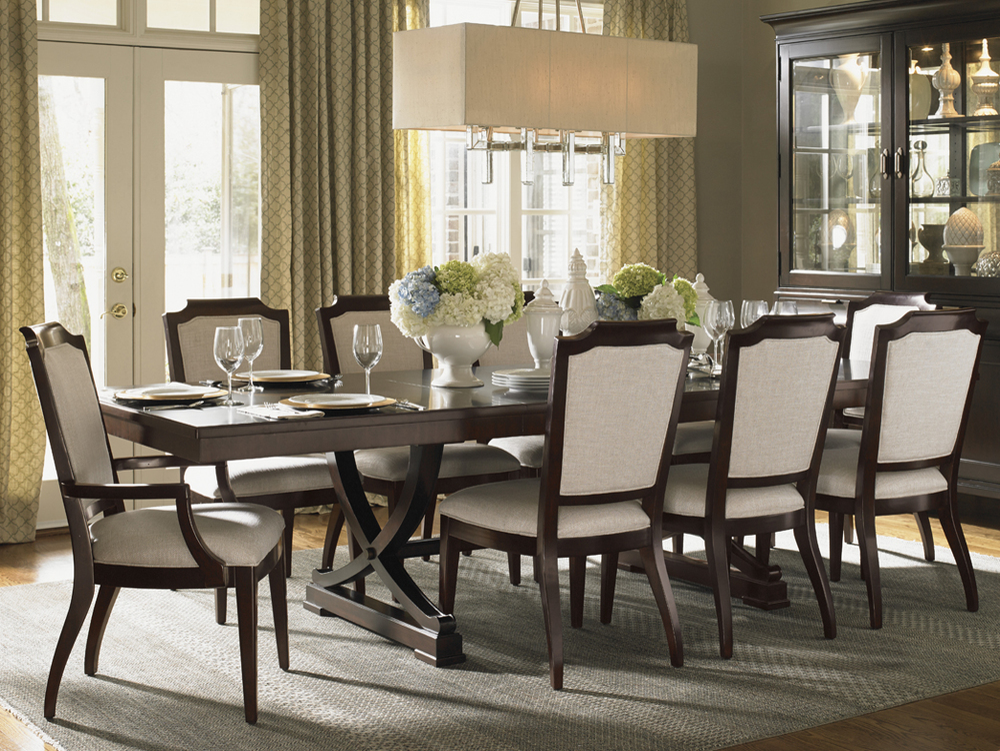 Lexington - Westwood Rectangular Dining Table
