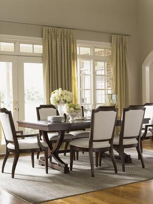 Thumbnail of Lexington - Westwood Rectangular Dining Table