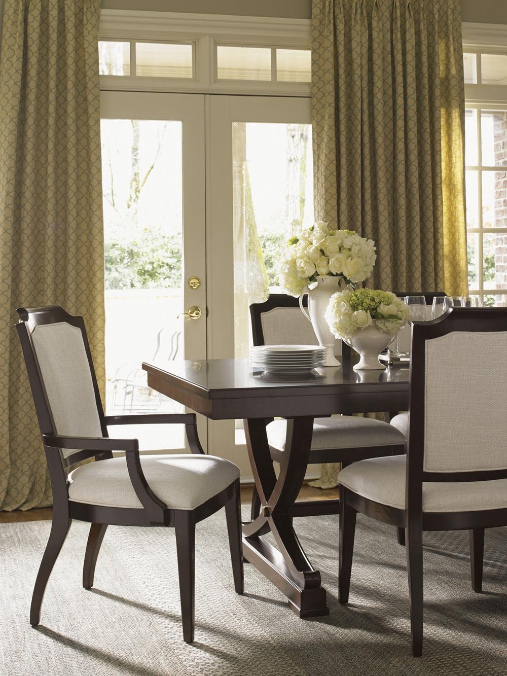 Lexington - Candace Arm Chair