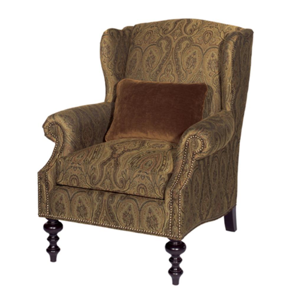 Lexington - Wells Wing Chair
