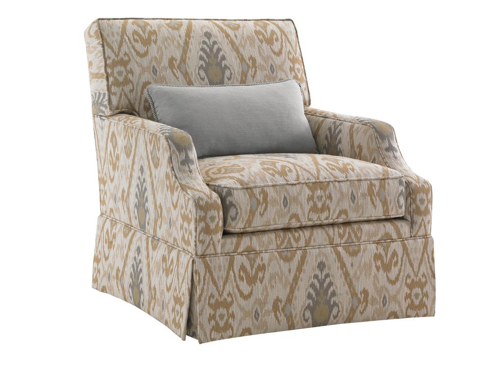 Lexington - Courtney Swivel Chair