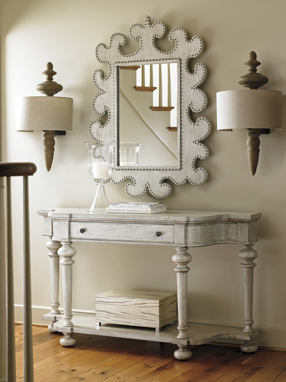 Lexington - Hempstead Vertical Mirror