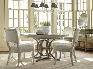 Thumbnail of Lexington - Calerton Round Dining Table