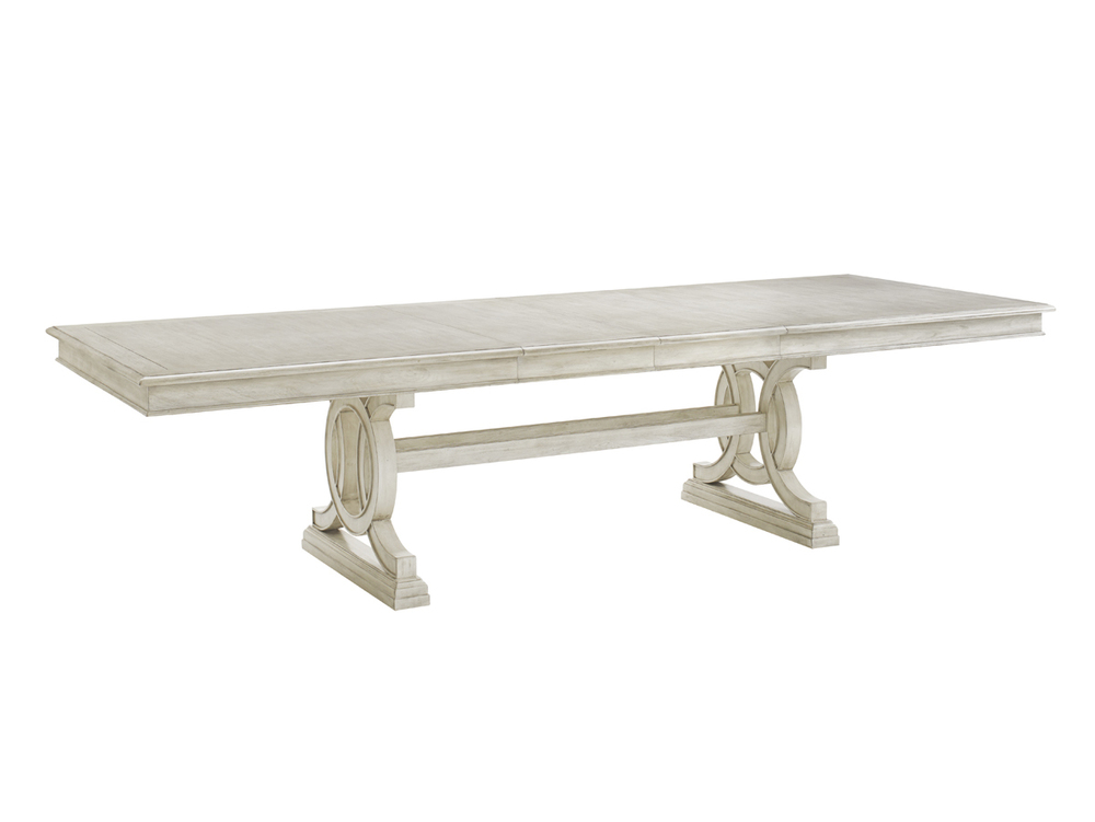 Lexington - Montauk Rectangular Dining Table
