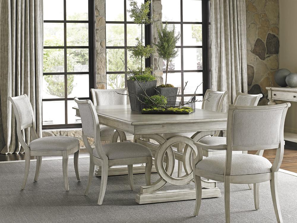 Lexington - Eastport Arm Chair