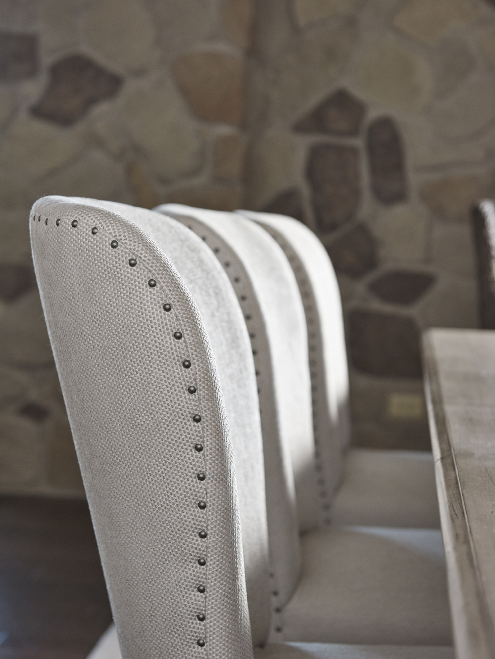 Lexington - Baxter Upholstered Side Chair